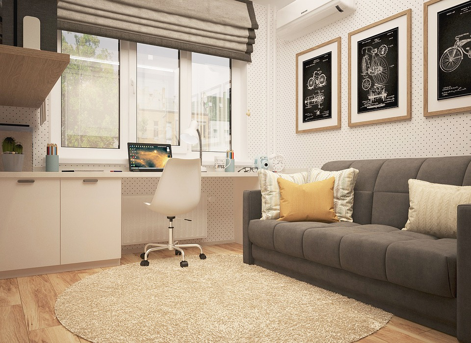2 Ways Sofas Significantly Impact Your