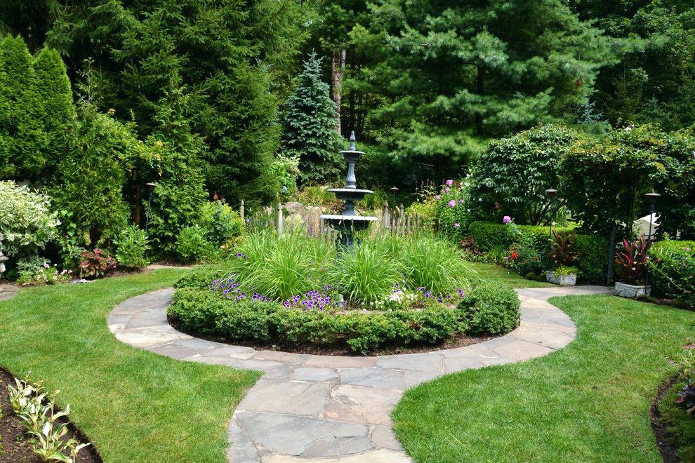 The Benefits of Tiered Landscaping - Living Home Ideas