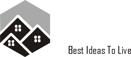 Living Home Ideas Logo